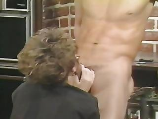 Caught From Behind 7 1987 Scene 5
