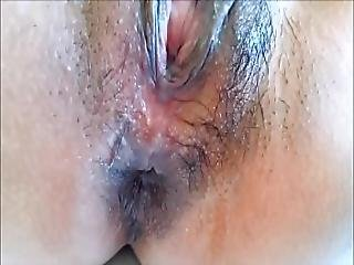 Amazing Asian Pussy Play And Fucked Part 2