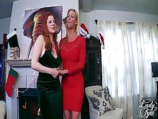 My Two Moms -alexis Fawx Preview