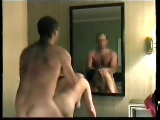 Ex Gf Motel Sex Doggie Style Big Boobs From Sexdatemilf