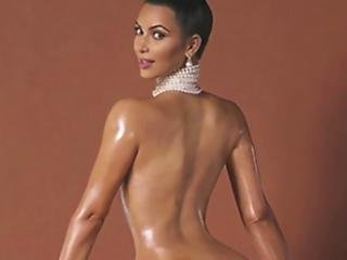 Kim Kardashian Naked Compilation In Hd Must See Http Bit.ly 1da1fb0