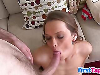 Monica Rise In Her First Sex Tape