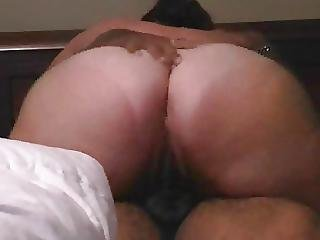 Perfect Ass Riding Dick Lawwd