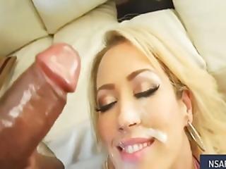 Hottest Babes Best Cumshots On Earth Compilation P39