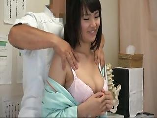 Japanese Massage 03