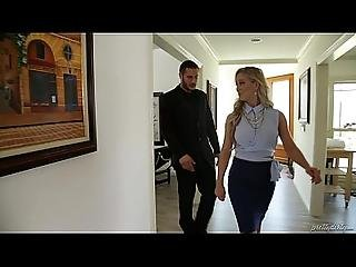 Scumbag Husband Cheating - Cherie Deville Mercedes Carrera
