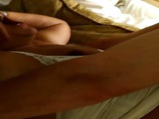 Daves Buddy Cums In Me Bareback I Love Cum In My Cunt