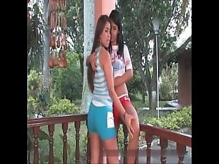 Gigi And Casandra