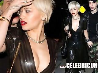 Celebrity Nudity Rita Ora Uk Ebony Celeb