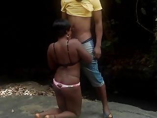 African Jungle Sex?