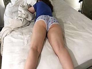 Violating Stepsister S Nap