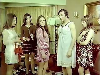 Aysen Cansev Yavru Ile Katip 1971