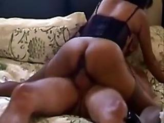 Mature stocking sex videos home