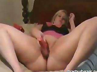 Times Solo Bbw Blonde Milf Lucy
