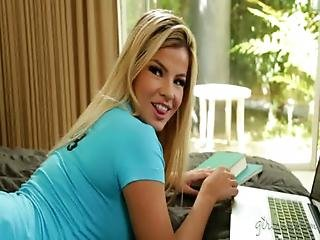 Girlsway - Keira Nicole Adriana Sephora