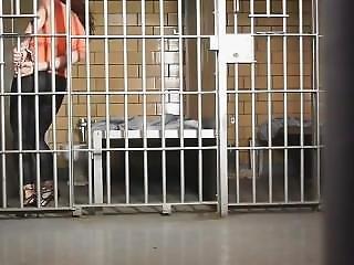 Bondage, Fétiche, Prison