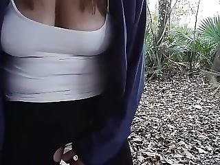 Naughty On The Nature Trail