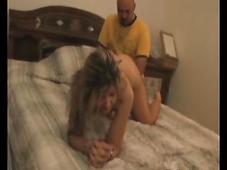 Codi Fucks The Porn Nerd