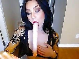 50 Min Of Deepthroating Sucking And Dirty Talking 2