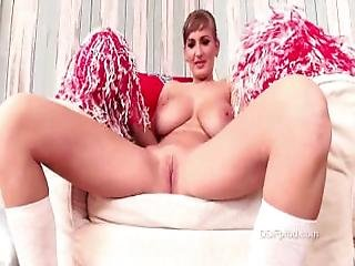 Edo %28ddf Busty%29 Cheerleader Shooting Video And Pics Mixed Morph Effects