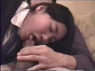 japonka, studentka, Nastolatki