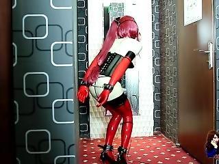bondage, φετίχ, ιαπωνικό, αυνανισμός, σόλο, squirt, παιχνίδια, δονητής