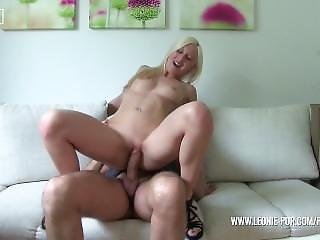 Blonde, Cumshot, German, Pussy, Teen, Tight