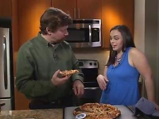 Amazing Delight Gluten Free Juicy Pizza