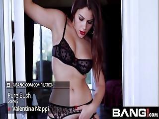 Bang.com Hairy Pussy Sluts