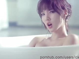 Kpop Mix Porn Music Video (aoa, T-ara, Stellar, Ns Yoon G, Exid, And More!