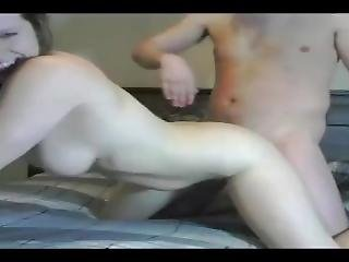 Livingsummer Teen Blowjob And Fucked