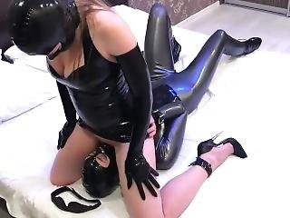 Latex Girlfriends