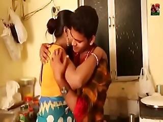 Young Aunty Have Sex With Here Boy