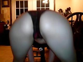 Sindee The Ballerina Twerking And Flashing After Drinkin