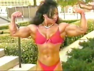 Dawn R Fbb Biceps