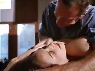 Mimi Rogers Nude Boobs And Butt In Full Body Massage Scandalplanet.com