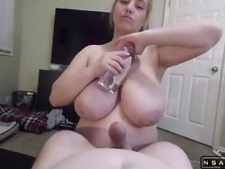 Eva Angelina tryskać