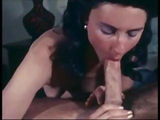 Vintage Loop 1970's Erotic Hairy Girls