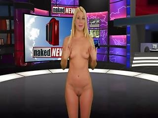 Naked News 10-02-2015
