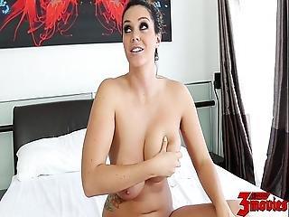 Alison Tyler Busty Milf Gets Fucked