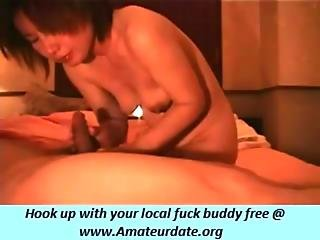 So Pretty Japanese Wife Make A Hot Sex Fun With His Husband And Share On Web
