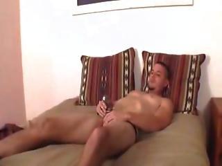 Katie Cummings- Cock Tease Chastity