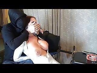 Bondage, Bound