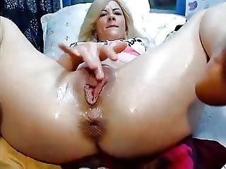 Amatööri, Iso Klitoris, Klitoris, Pervo, Itsetyydytys