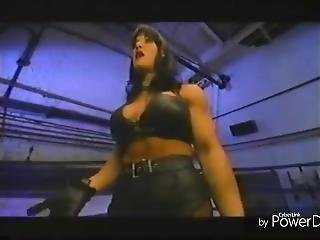 Wwe Chyna Interview [breaking Testicles]