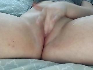 amateur, bbw, brunette, lapin, doigtage, masturbation, neige, solo, Ados, mouillée