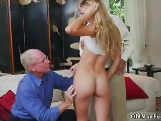 Dry Humping Daddy First Time Molly Earns Her Keep