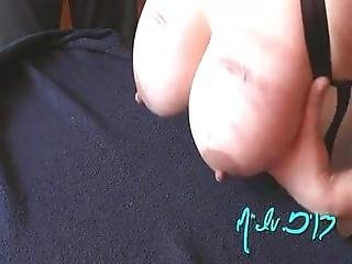 Hands And Tits Get A Good Painfull Workout
