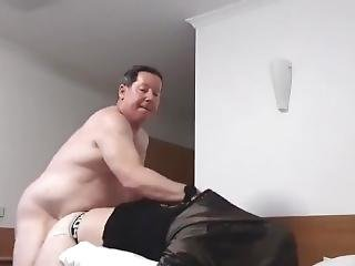 Married Business Daddy Fucks The Assistant At The Hotel