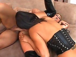 Alicia Angel & Isabel Ice - Perversions Unleashed